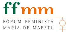 FORUM FEMINISTA MARÍA DE MAEZTU